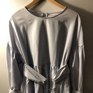 ZARA dress with details